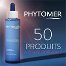 échantillon test de soin Phytomer