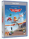 Concours DVD Planes