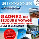 Concours Jumbocar Réunion