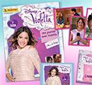 Concours Violetta Disney