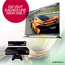 Gagnez une console Xbox One
