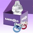 """Cadeau gratuit Toys""""R""""Us pour bébé"""