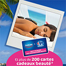 Concours Carrefour