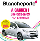 Concours Blancheporte