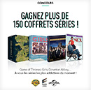 Concours Glamour