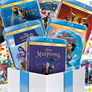 Concours Disney