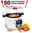 Concours Cookeo