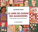 La cuisine des alsaciennes
