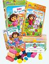 Gagnez des cadeaux Dora