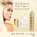 échantillon test de shampoing Beautélive