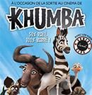 Concours Beneficio Club avec le film Khumba