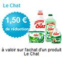 Produits gratuits Le Chat