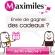 Faites le plein de cadeaux avec Maximiles !