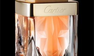 Echantillon Gratuit du parfum La Panthère de Cartier