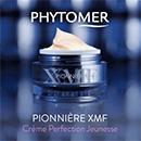 échantillon test Phytomer