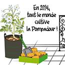 Concours La pomme de terre Pompadour