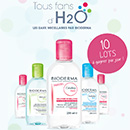 Concours Bioderma