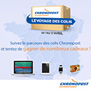 Concours Chronopost