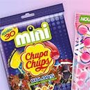 gagnez des bonbons Chupa Chups