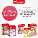 Instants Gagnants Francine