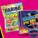 Instants Gagnants Haribo pik and party