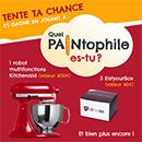 Concours La Boulangère