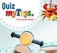 Concours Parents et myToys