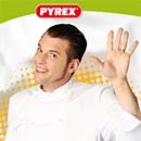 Concours Pyrex