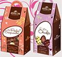 Chocolats Révillon gratuits