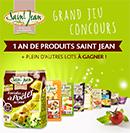 Concours Saint Jean