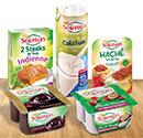 produits gratuits Sojasun