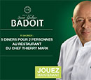 Concours Monoprix & Badoit