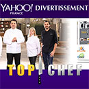 Concours Yahoo et Top Chef