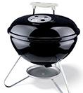 barbecues Weber à gagner
