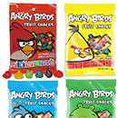 bonbons Angry Birds