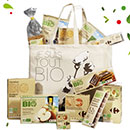 concours Carrefour Bio