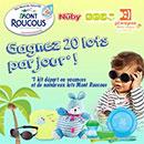 Concours Mont Roucous