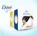 Echantillons Gratuits Dove