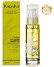 échantillon test d'huile Précieuse Kadalys.