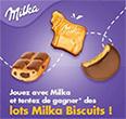 Concours Milka avec Mavieencouleurs