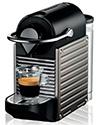 Offre de remboursement Nespresso