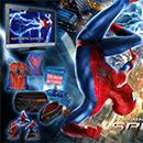 Concours Tesa et Spiderman