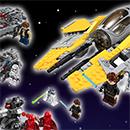 Concours Disney et Lego Star Wars