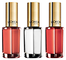 Vernis L'Oréal Paris en cadeau avec Glamour