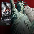 Concours X-men et Xanlite