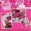 Concours Gulli et Barbie