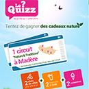 Concours Carrefour Banque