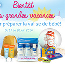 Concours Mustela