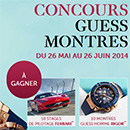 Concours Guess