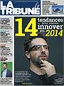journal gratuit La Tribune